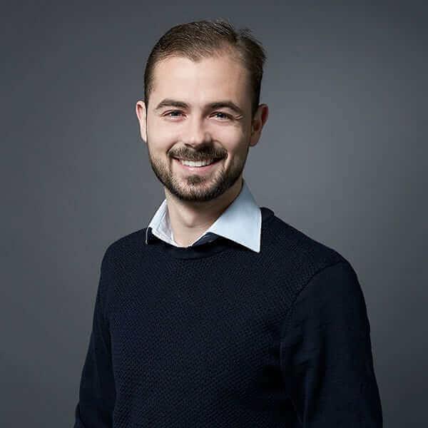 Advokatfuldmægtig Niklas Suhr Lillebæk