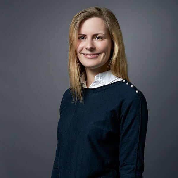 Selskabsstiftelse Simone Fisker Laursen