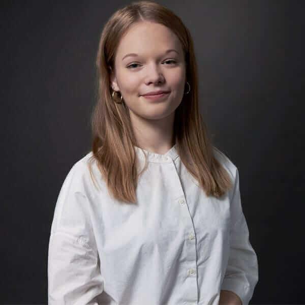Thea Lund Lillebæk