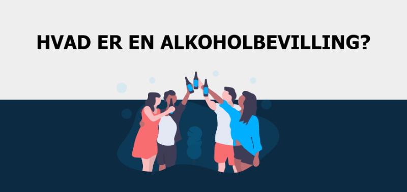 Alkoholbevilling