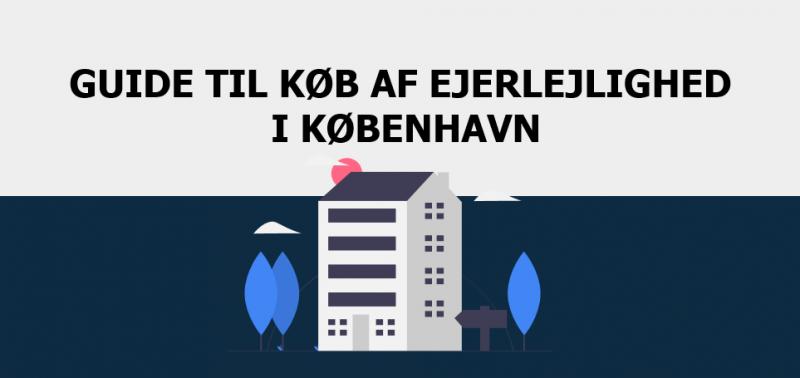 Guide til køb af ejerlejlighed i København