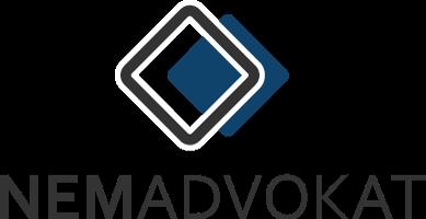 Nemadvokat logo