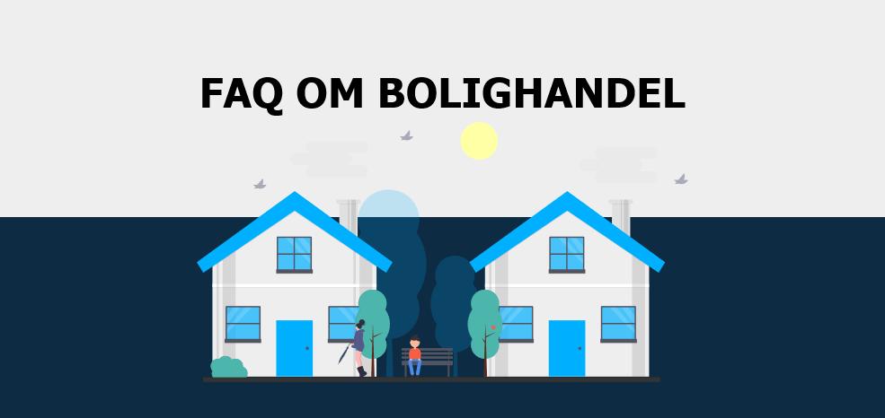 Boligguide FAQ