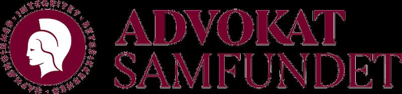 Advokatsamfundet logo