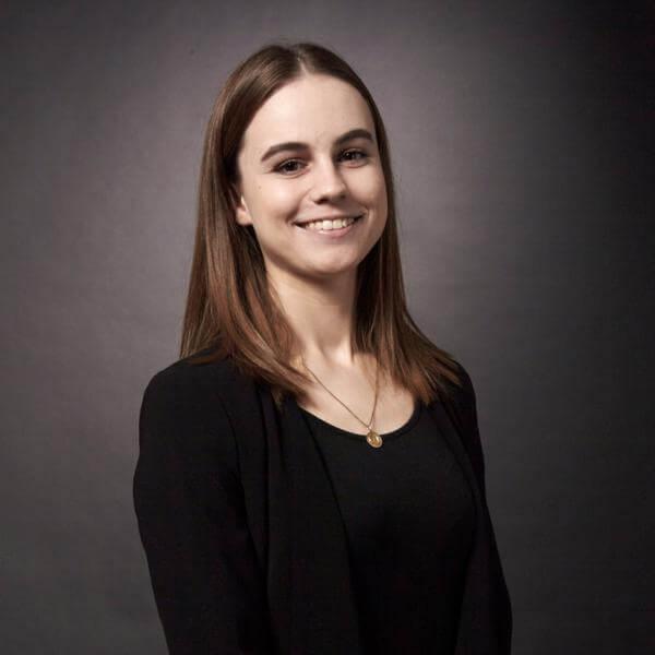 Amanda Møller