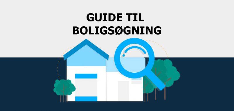Guide til boligsøgning