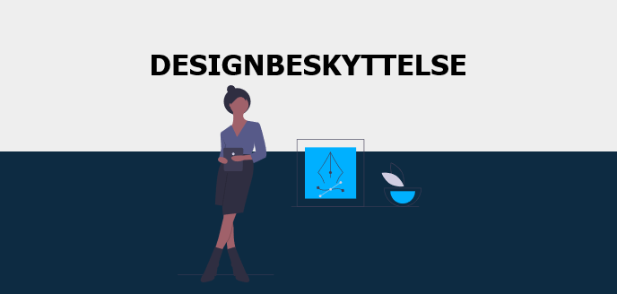 Designbeskyttelse