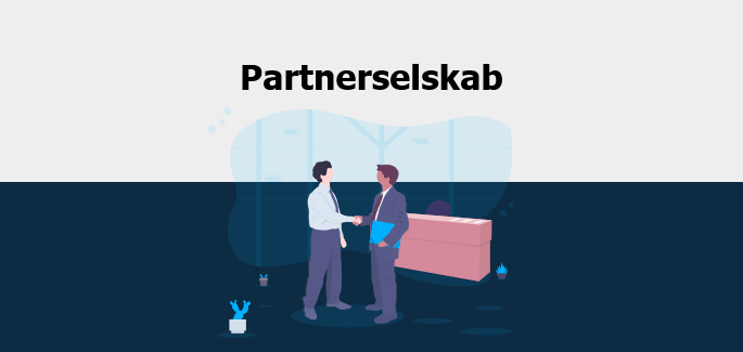 Partnerselskab