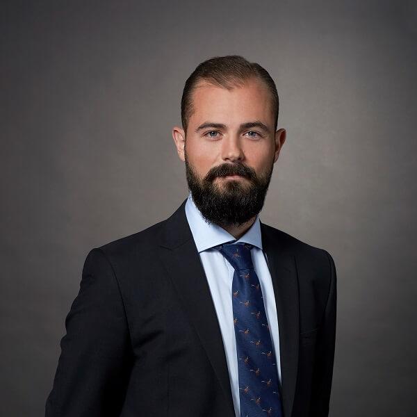 Niklas Suhr Lillebæk