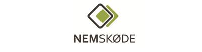NEMSKØDE-logo