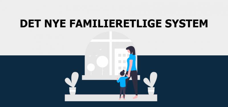 familieretlige system