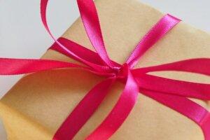 Regler for skattefri gaver