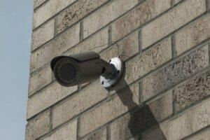 Videoovervågning regler