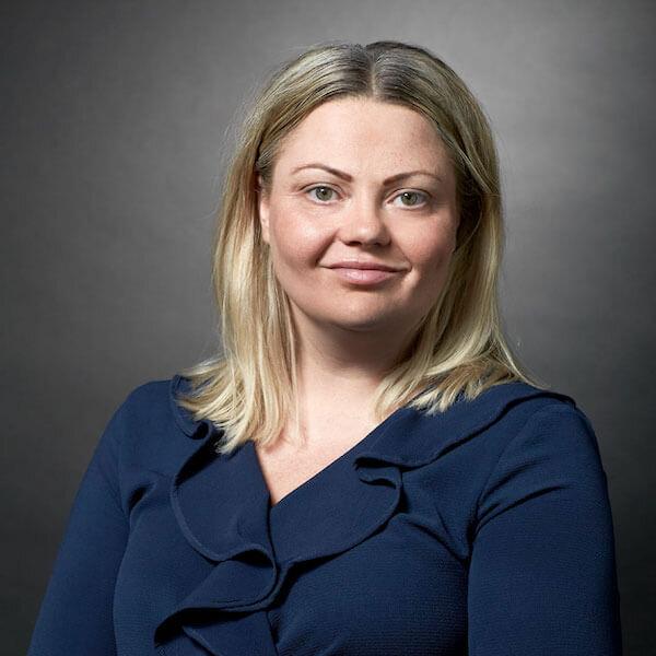 Malene Friis Larsen
