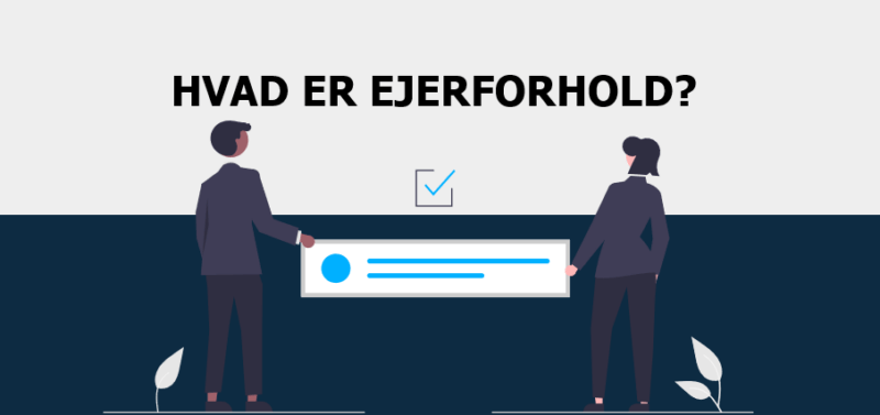 ejerforhold