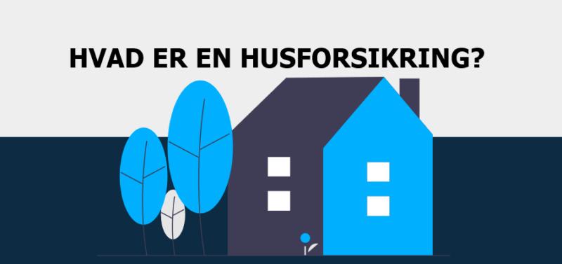 husforsikring